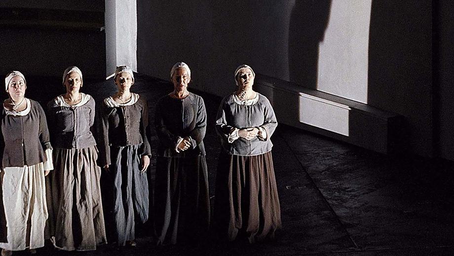 Poulenc's Psych-Drama Opera