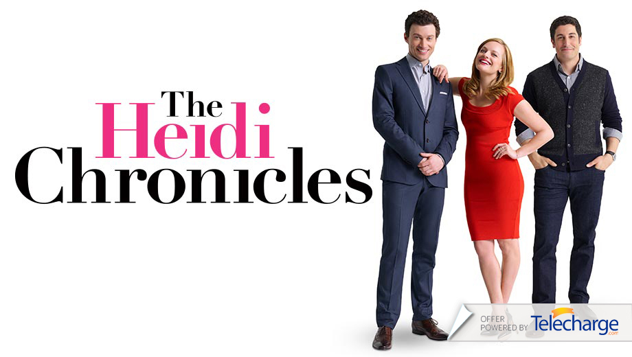 Elisabeth Moss & Jason Biggs in