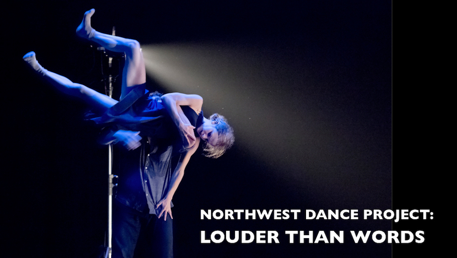 Northwest Dance Project's
