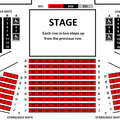 1423004147 lyric stage seating chart