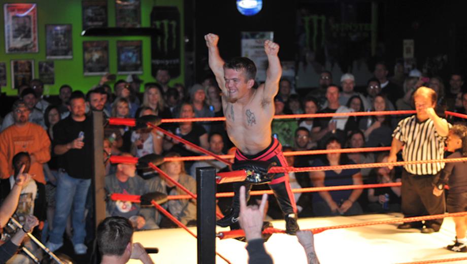 El Paso Midget Wrestling