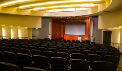 Denver Post Building - Auditorium Tickets