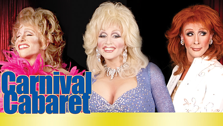 Star-Studded Musical Revue Headlined by Female Impersonators $10.00 - $22.50 ($29.95 value)