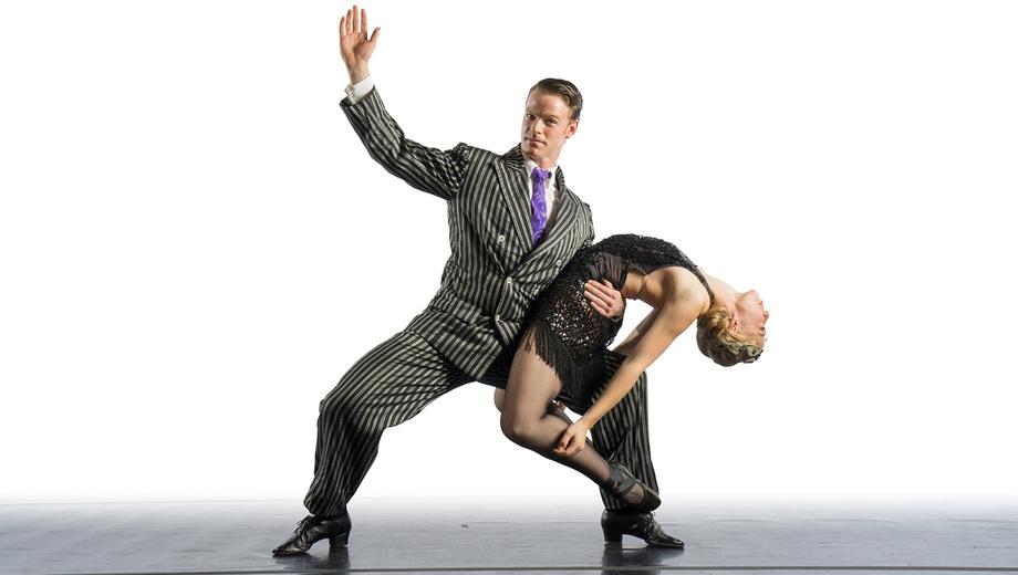 Smuin Ballet's