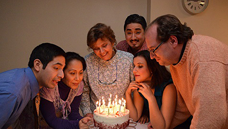 Iconic Argentinian Playwright Roberto Cossa's Dark Comedy