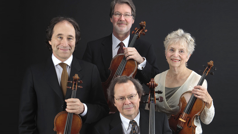 Axelrod String Quartet Plays Haydn, Mozart & Zemlinsky $16.00 ($32 value)
