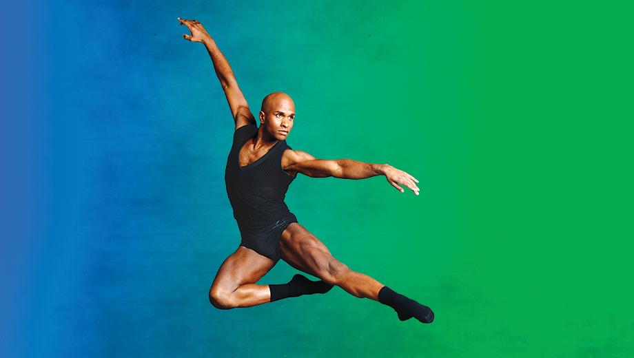 Alvin Ailey American Dance Theater Comes to Chicago $58.00 ($97 value)