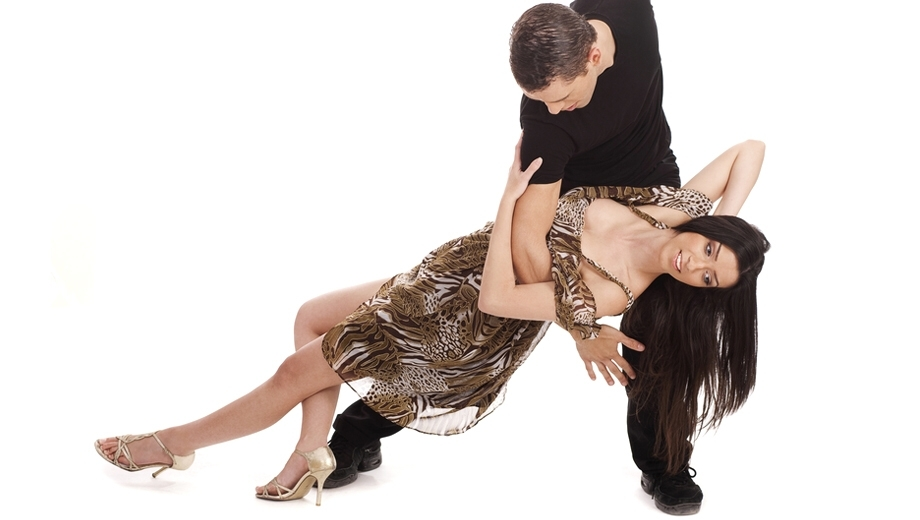 Enjoy the Hot Sounds of Latin Dance Night $18.00 ($33 value)