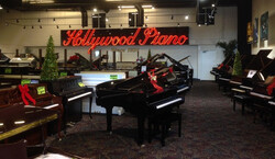 Hollywood Piano Tickets