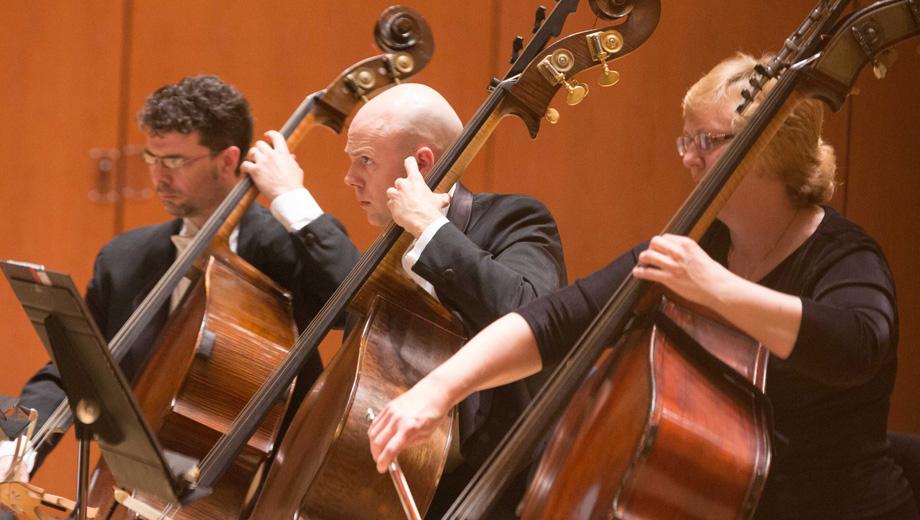 Atlanta Symphony Performs