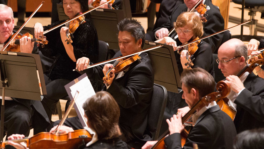 Mendelssohn, Berlioz & More at Atlanta Symphony Orchestra's All-Italian Concert $37.00 ($73.04 value)