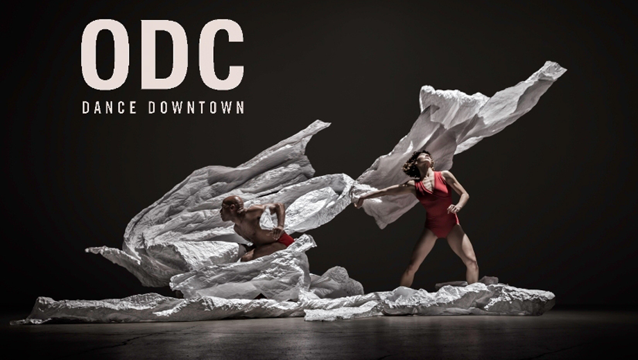 Visual Art & Live Music Inspire ODC/Dance Downtown $25.00 - $40.00 ($60 value)