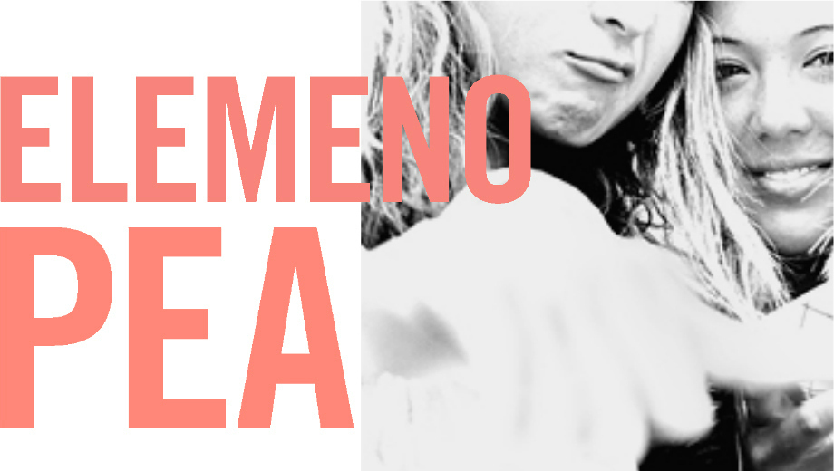 """Elemeno Pea"": A Have and Have-Nots Comedy @ City Theatre Mainstage 