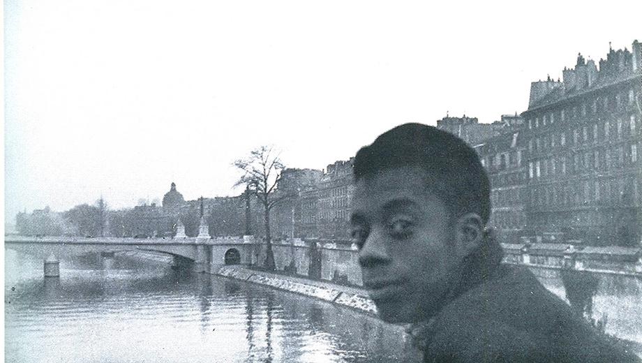 James Baldwin's
