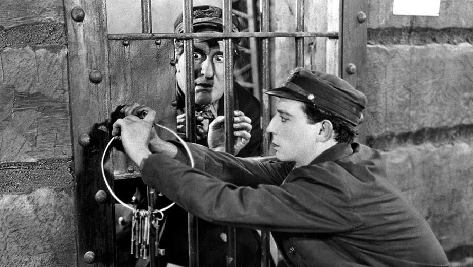 Buster Keaton's Silent Classics