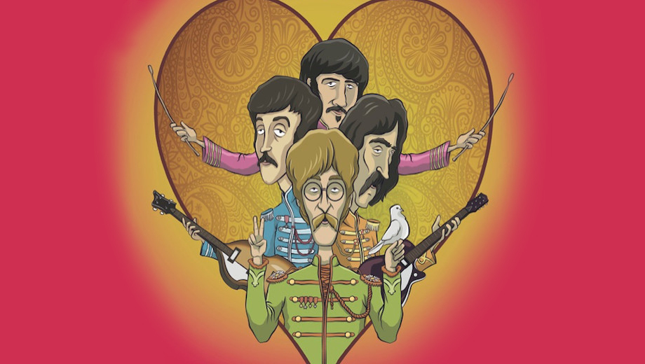 Beatles Tribute Concert From Denver Gay Men's Chorus $17.50 ($35 value)