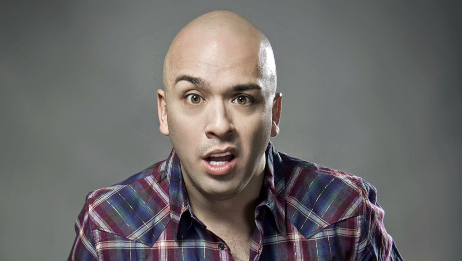 Jo Koy: High-Energy Comedy From the