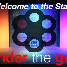 Welcome To The Stage Under The Gun