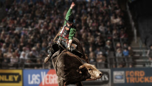 Professional Bull Riders: Built Ford Tough Series