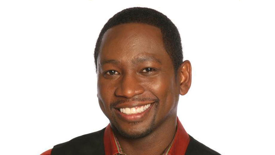 King of Comedy Guy Torry (