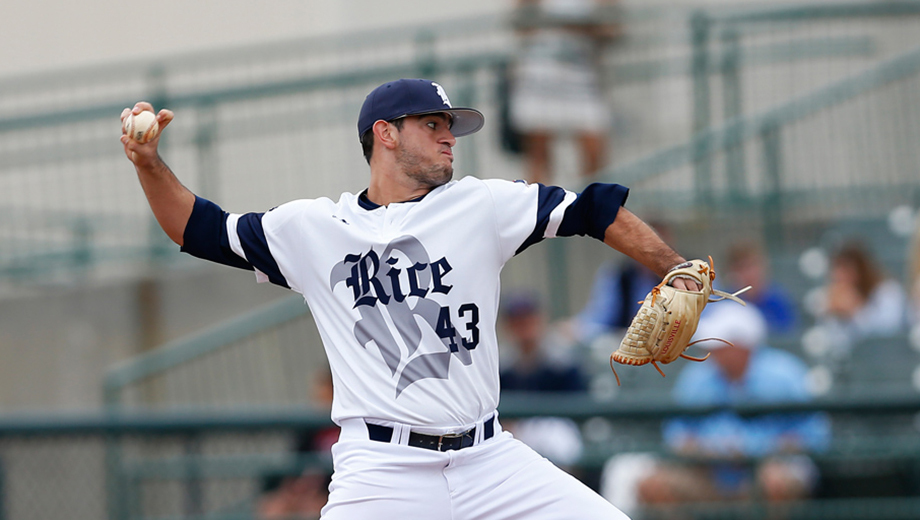 Rice University Baseball: National Power Hits the Diamond $6.00 ($12 value)