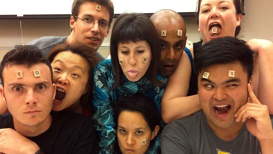 Totally Original Play Created on the Spot by Improv Troupe the.saurus $7.50 ($15 value)