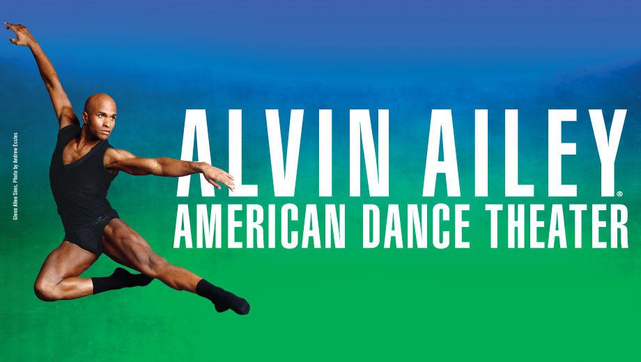 Alvin Ailey American Dance Theater: Powerful, Joyful Show Comes to Cincinnati $21.00 - $31.50 ($30 value)