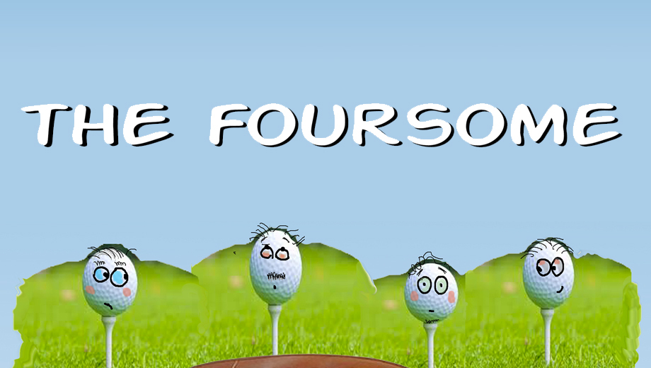 College Pals Tee Off on Each Other in Golf-Set Comedy $6.00 - $9.00 ($12 value)