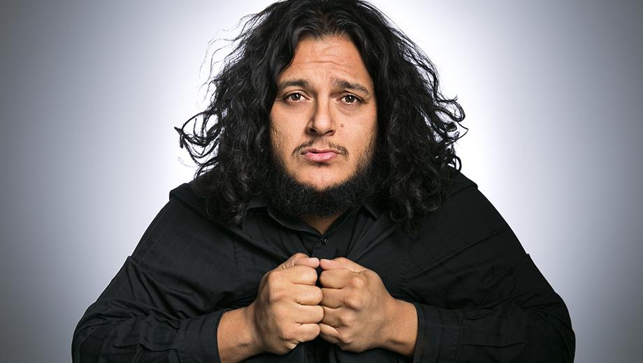 "Felipe Esparza (Winner of ""Last Comic Standing"") @ Pittsburgh Improv   Homestead   PA   United States"