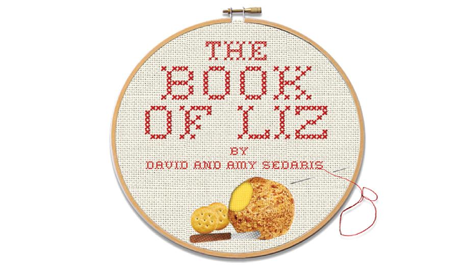 David & Amy Sedaris' Zany Comedy