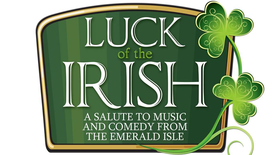Irish Music & Comedy Show