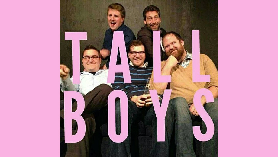 Tall Boys Improv: Your Suggestions Spark Unpredictably Funny One-Acts $7.50 ($15 value)