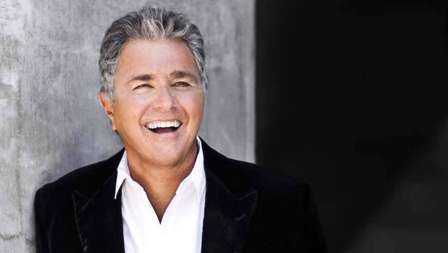 Grammy Award-Winning Vocalist Steve Tyrell $47.98 ($73.82 value)