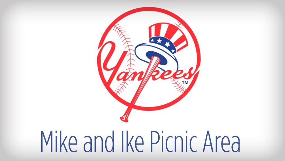 New York Yankees: Mike and Ike Picnic Package Seating