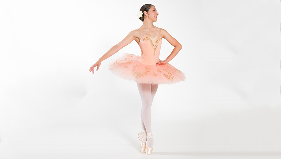 Olympic Ballet Theatre Performs Pepita's