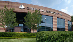 Cobb Galleria Centre - Hall D Tickets