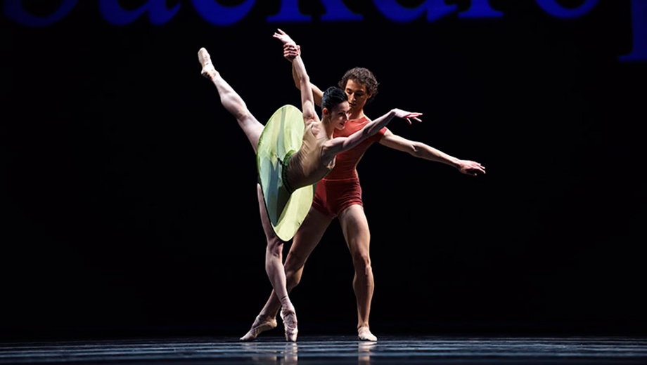 San Francisco Ballet Presents Past, Present & Future Classics in
