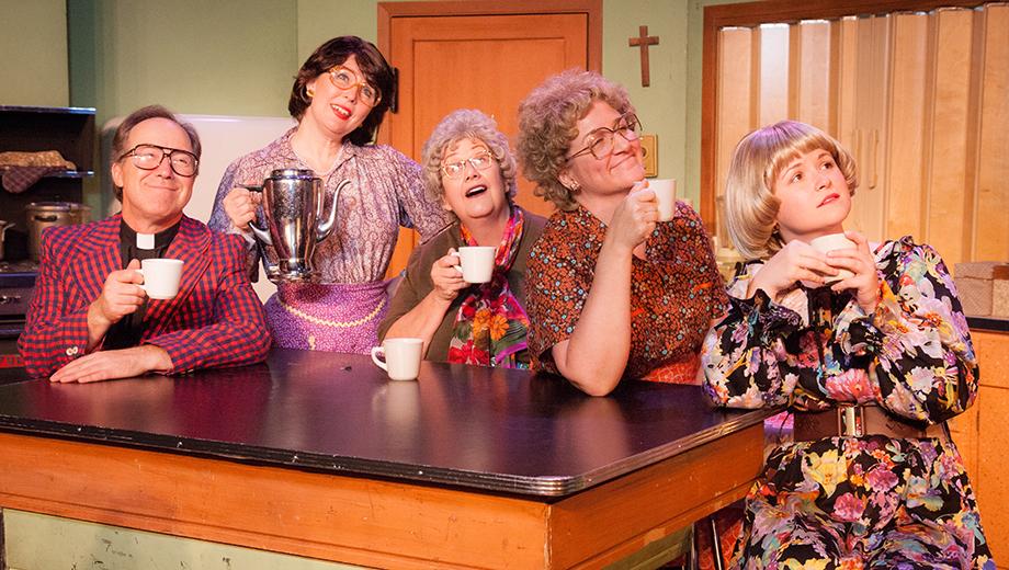 The Church Basement Ladies in