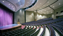 Stevenson Center for the Performing Arts Tickets