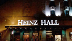 Heinz Hall for the Performing Arts Tickets