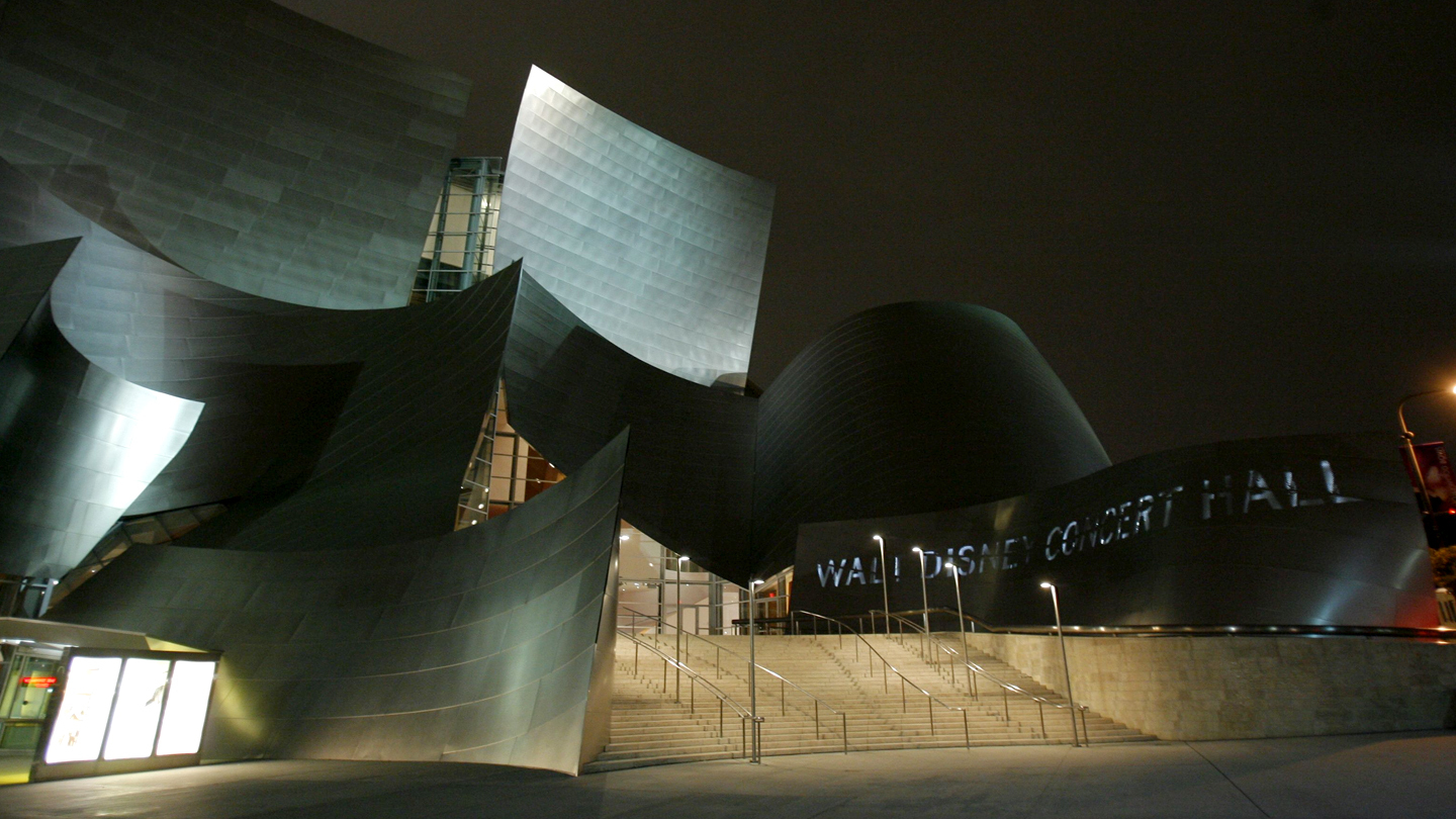 LA Phil: Chamber Music and Wine Tasting