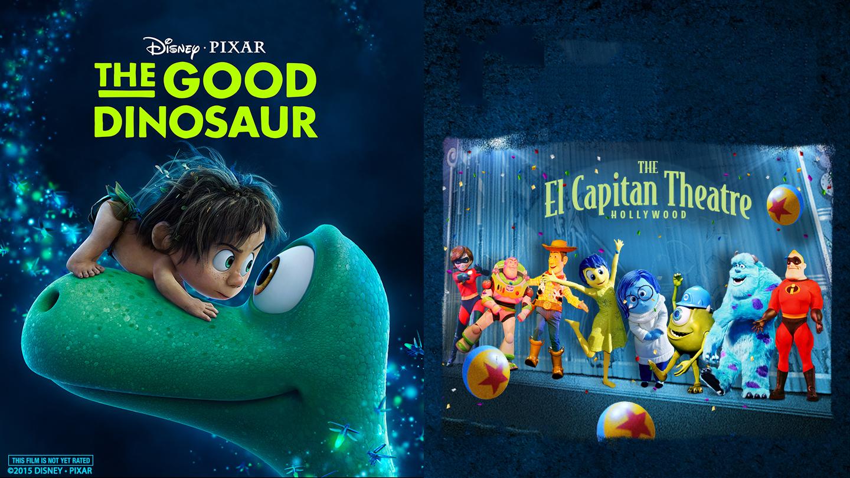 Disney/Pixar's