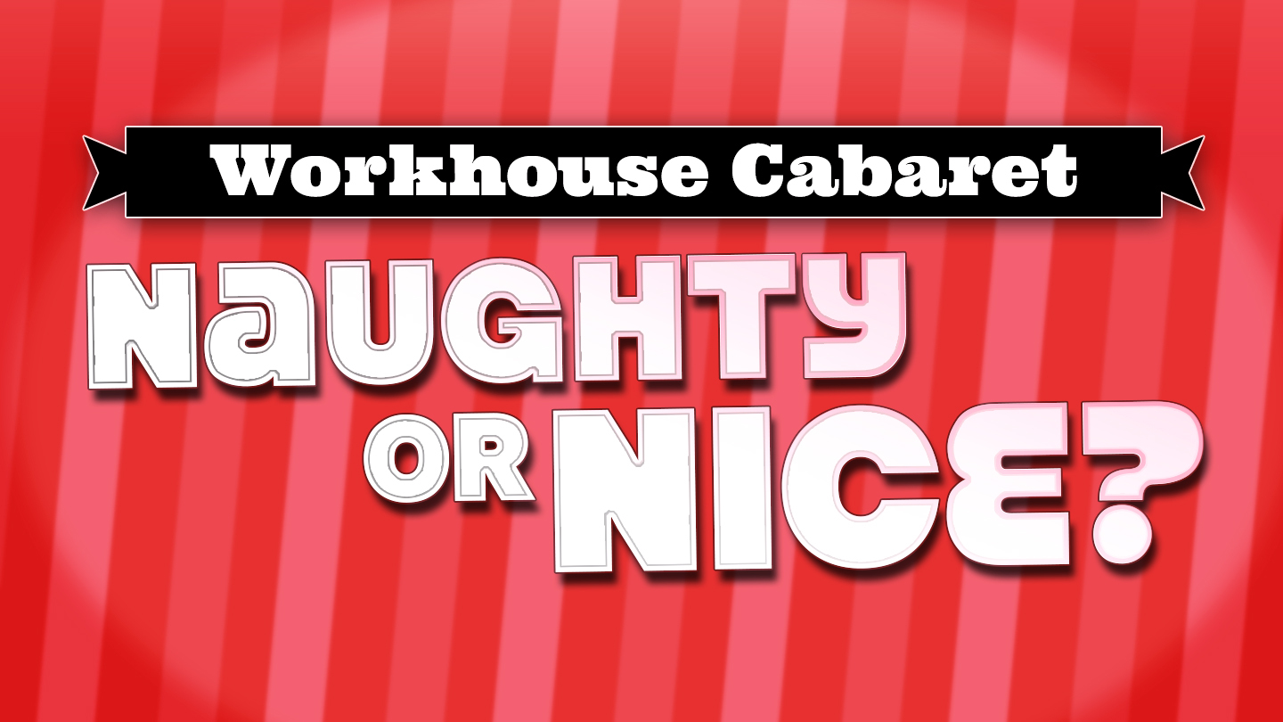 Timeless Christmas Tunes in a Silly & Sassy Cabaret Revue $10.00 - $12.00 ($25 value)