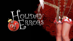 Holiday of Errors
