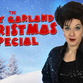 "The Judy Garland Show: The Christmas Special"" Starring Peter Mac"