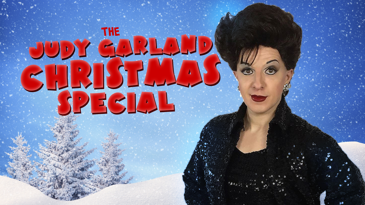 The Judy Garland Show: The Christmas Special Starring Peter Mac ...