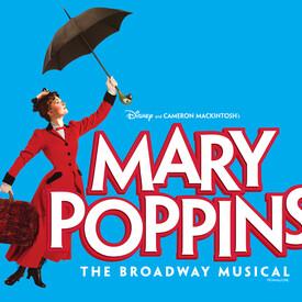 """Disney's """"Mary Poppins"""