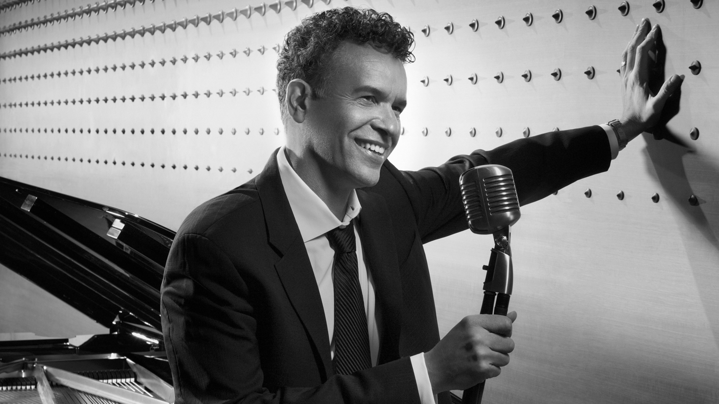 brian stokes mitchell this nearly was mine