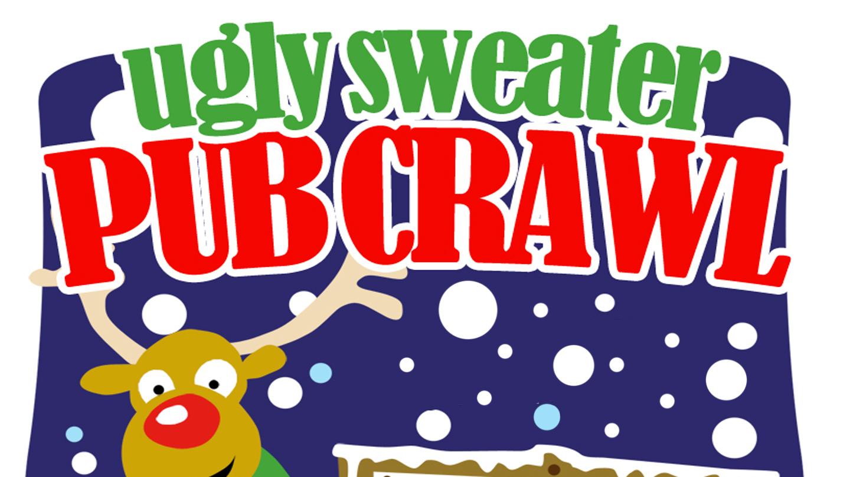 9th Annual NYC Ugly Sweater Pub Crawl