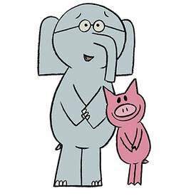 "Elephant & Piggie's ""We Are in a Play!"